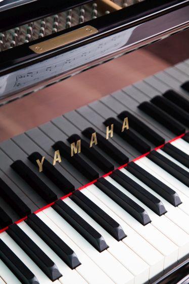 Vivace pianolessen